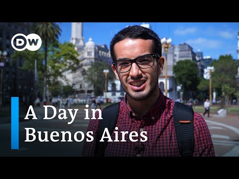 Buenos Aires by a Local | Travel Tips for Buenos Aires | A Day in the Capital of Argentina