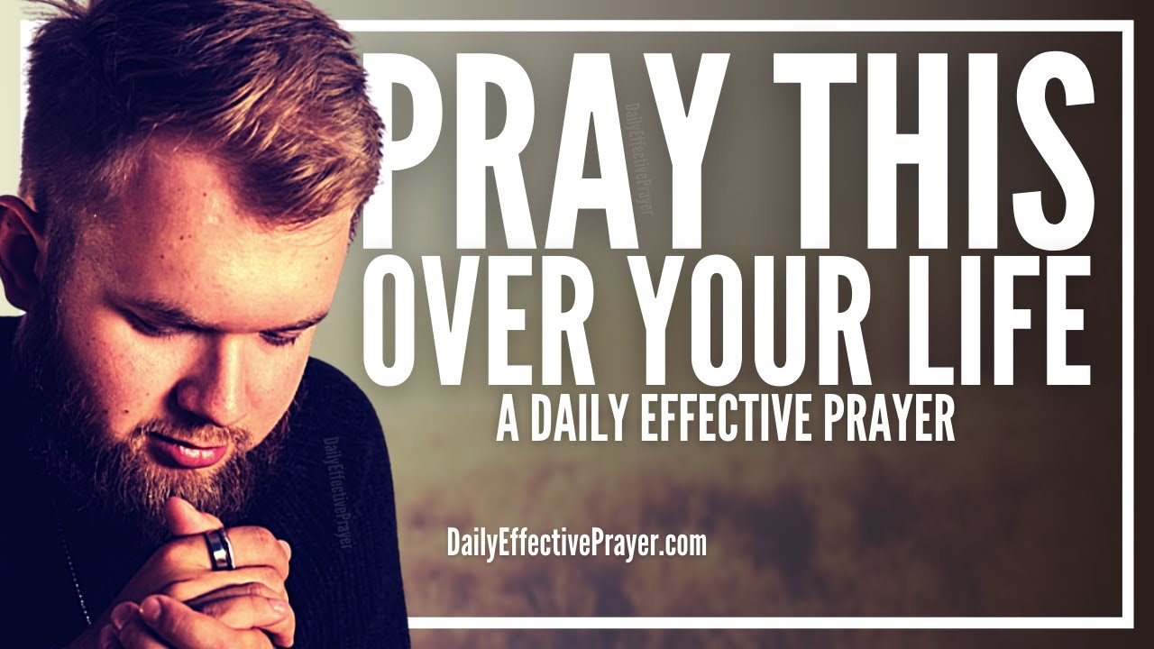 A Miracle Prayer To Change My Life | Prayers To Change Your Life Immediately