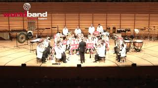 O.R.B.  March, Charles Anderson - Brass Band Fribourg - Swiss Open Contest 2017