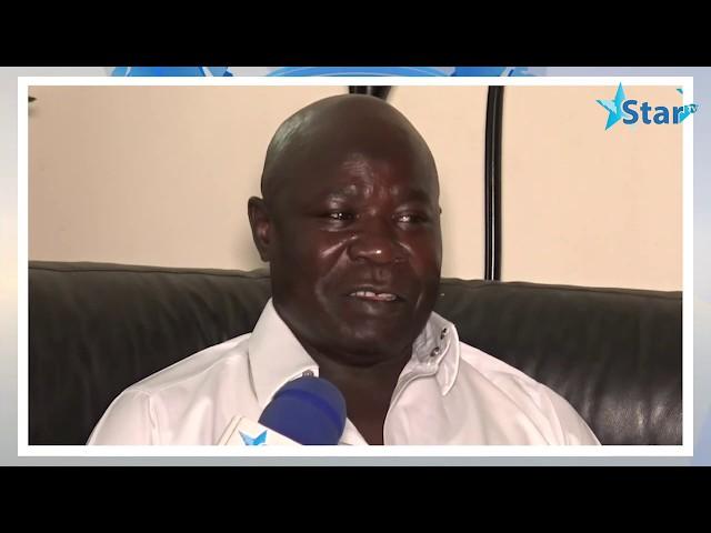 Saihou Mbalow: Lawyer Darboe ruined the coalition   XIBAARYI 11/04/2019