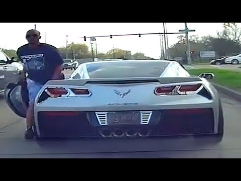 🇺🇸 AMERICAN CAR CRASH / INSTANT KARMA COMPILATION #130