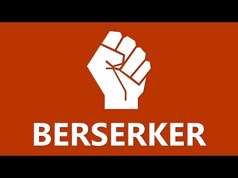 Killing Floor 2: Berserker - Perk Guide #9