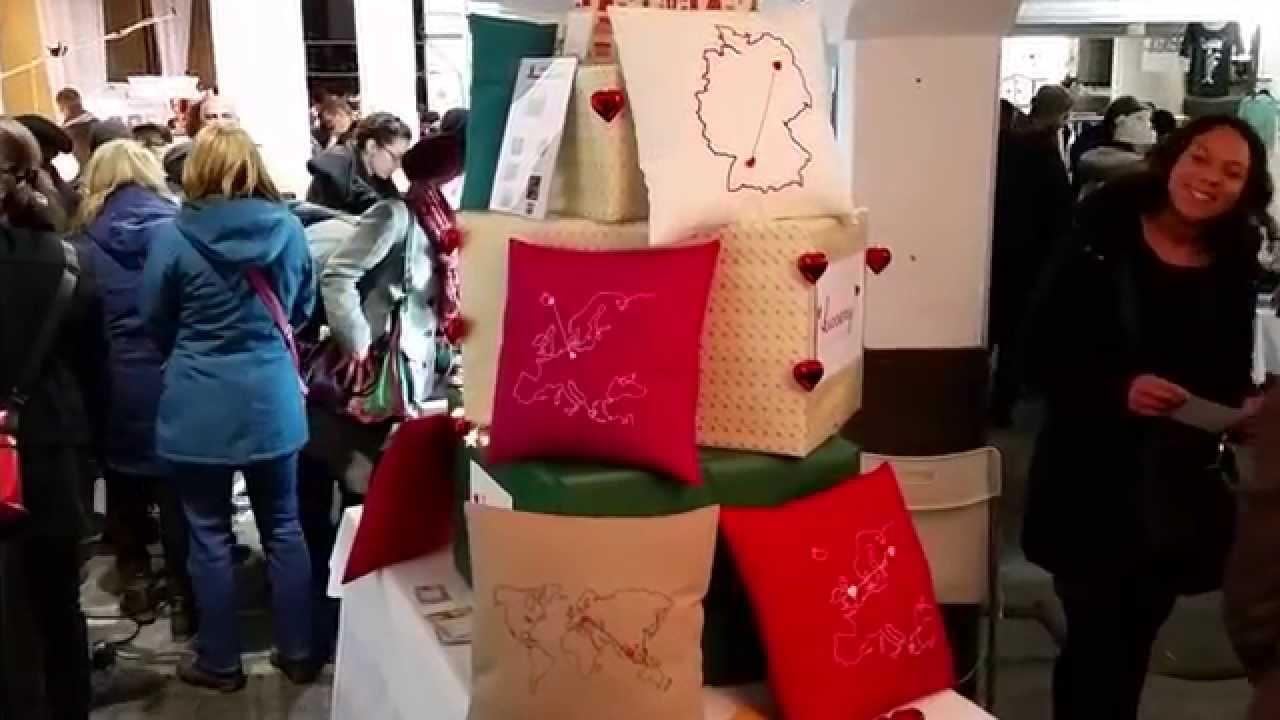 Weihnachtsgeschenk für den Freund und die Familie DIY | KISSENY ...