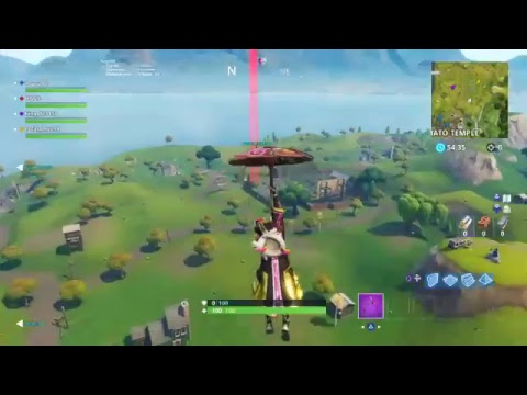 Fortnite 5.30 Patch First Review