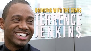 Terrence Jenkins on 'Think Like a Man' Threequel and Emmy Nominee Taraji P. Henson