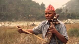 """Folk Music- When the """"Sarangi"""" sings.."""