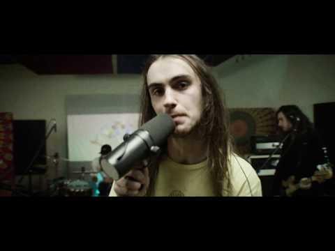 Deadlights -  Backwash (LIVE IN STUDIO)