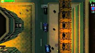 PC Longplay [163] GTA 2 (Part 1 of 5)