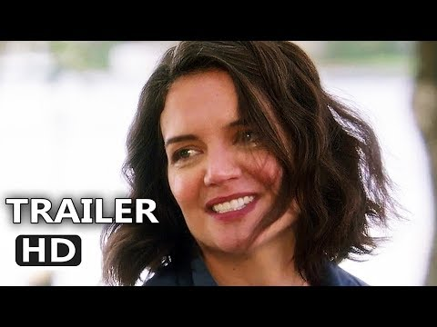 Play THE SECRET Official Trailer (2020) Katie Holmes, Dare to Dream Movie HD