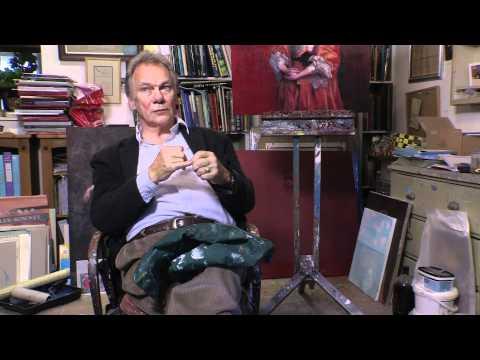 Artist and Forger John Myatt