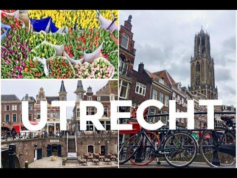 Travel Diary: Utrecht, the Netherlands 🇳🇱