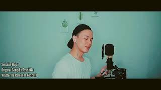 Sehabis Hujan - Ayushita | Cover By Dodhoo Anthonius | Mondo Gascoro | Dodo Antoni | Karaoke Male