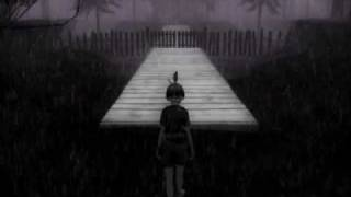 (10) The Path: Ginger Ending (Success)