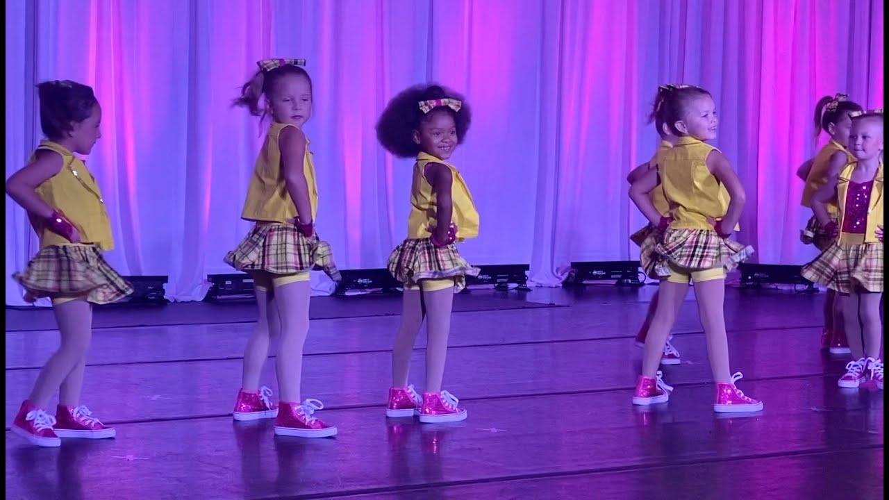 Download Congratulations Juju & Jace On Your Dance Recital 😍