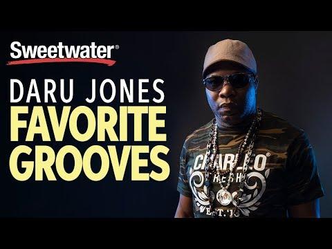 Daru Jones' Favorite Grooves | Drum Lessons