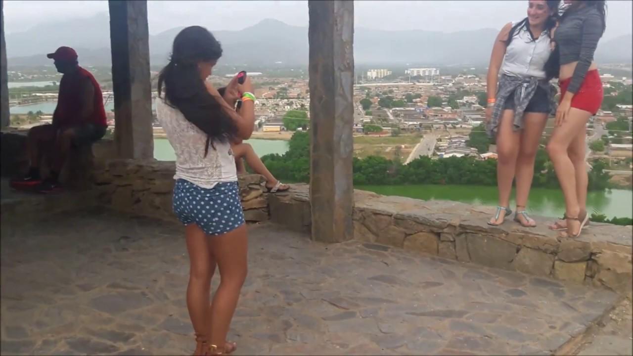 Babes in Ciudad Guayana