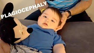 DORAEMON Bantal Anak Bayi Anti PEYANG | Baby Pillow to Prevent Flat Head Syndrome.
