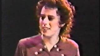 Rags 1987 Tony Awards