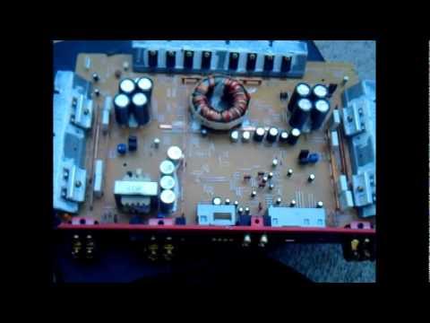 Comprobaci n amplificador fusible quemado youtube - Amplificador de antena ...