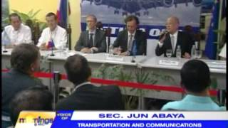 CAAP confident US aviation authorities to follow EU move