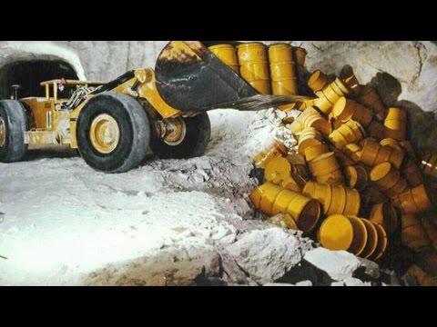 Bridgeton Landfill Fire, Toxic Waste Contamination Spreads in Missouri