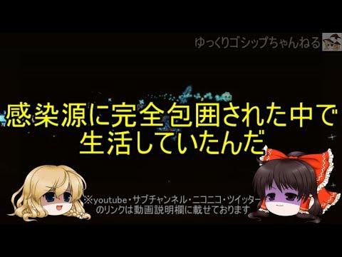 【ゆっくり解説】24 日本に存在した「奇病」後編