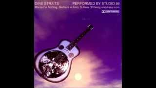 Money For Nothing - Dire Straits (Performed By Studio 99)