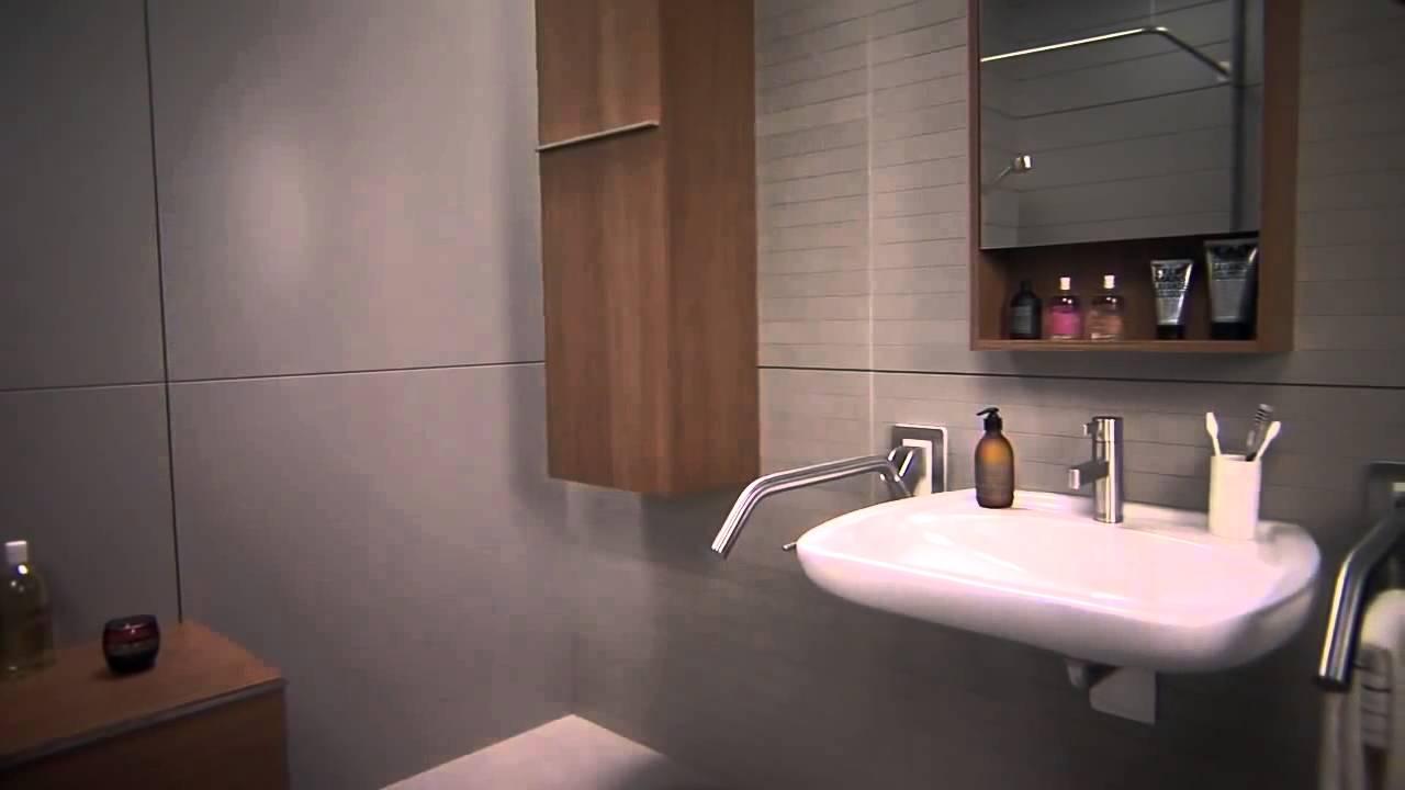 In360 łazienka Dla Niepełnosprawnych Sanitec Koło