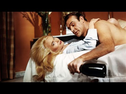 Every Time James Bond Charmingly Seduced A Woman