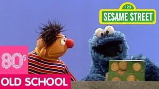 Sesame Street: Zero Cookies with Cookie Monster and Ernie