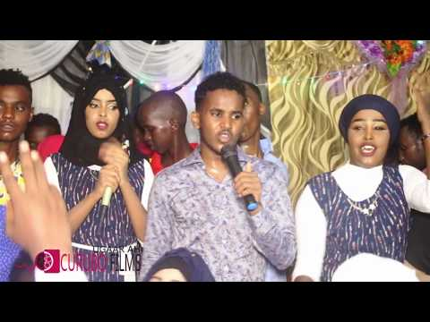 SACDIYO SIMAN MOHAMED TOBANLE HEES QISO DHAB AH XAMBAARSAN OFFICIAL VIDEO 2017