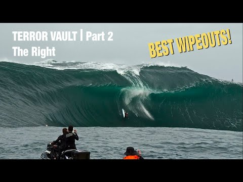 TERROR VAULT Part 2   Mad Moments & Ultimate Wipeouts