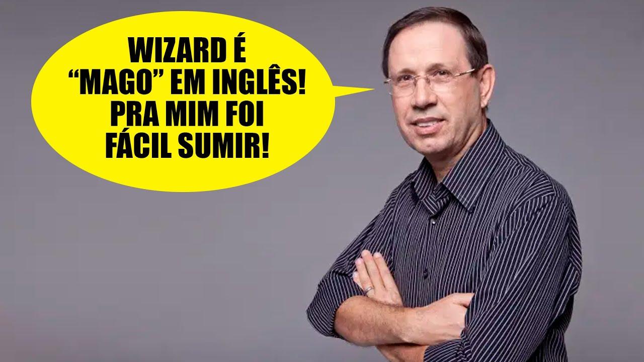 Carlos Wizard esnoba a CPI