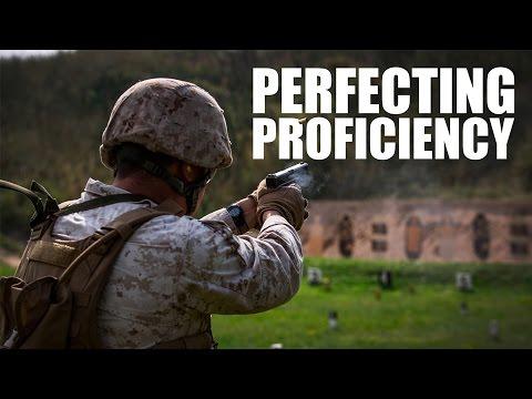 Perfecting Proficiency