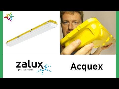 EX-Leuchte ZALUX Acquex