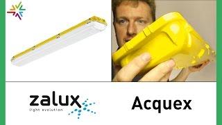 EX-Leuchte ZALUX Acquex [watt24-Video Nr. 110]