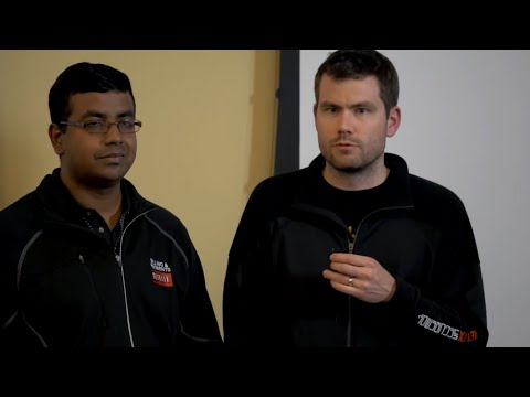 Anomaly Detection for Payment Processing at Netflix, Shankar Vedaraman & Chris Colburn 20150126