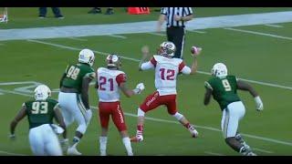Brandon Doughty - Western Kentucky Football - QB - 2015 South Florida Game