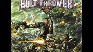 Watch Bolt Thrower Covert Ascension video