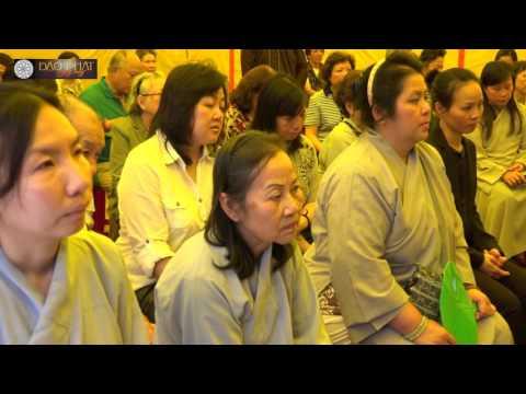 Ngày gia đình Việt Nam: Xây dựng tổ ấm, kết nối an vui