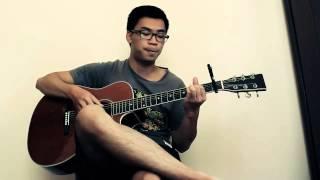 Hát cho màn đêm - acoustic cover