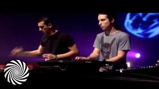 Astrix - Coolio (Infected Mushroom Remix) Live in Tel Aviv