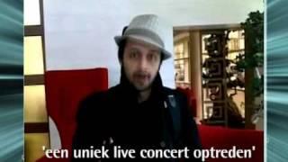 Atif Aslam Live in concert 23 Mei 2010 Heineken Music Hall Amsterdam