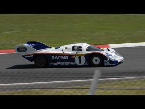 20170603 FSW Porsche 936-77 Porsche 956 Jacky Ickx
