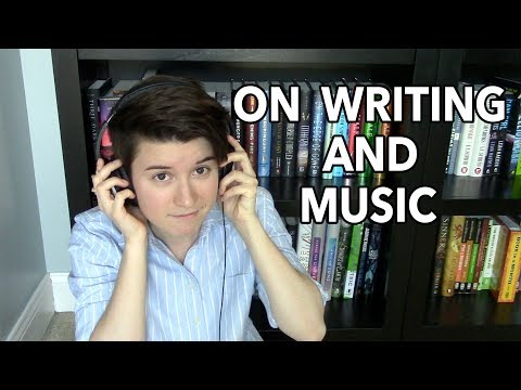 On Writing and Music
