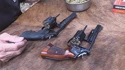 357 Magnum Tactical vs Classic