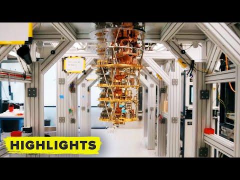 Google's new MEGA supercomputers revealed! (with quantum updates)