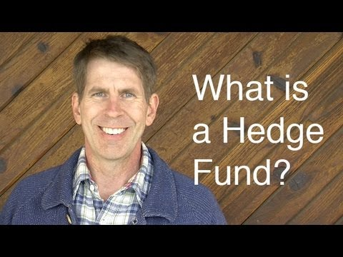What Is A Hedge Fund? How to Invest Like One