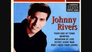 Watch Johnny Rivers You Can Have Her I Dont Want Her video