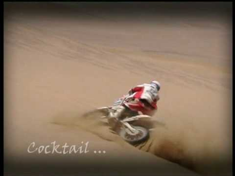 Cocktail - Dakar Rally 2010 by D.B.TRADE CO